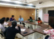 Prof saras with startups.jpg