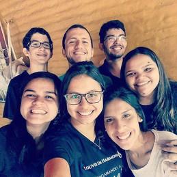 DIA 3 _ Retiro de Jovens 2018_Chuva de b
