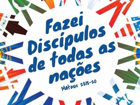 Conferência Coração Missionário 2017