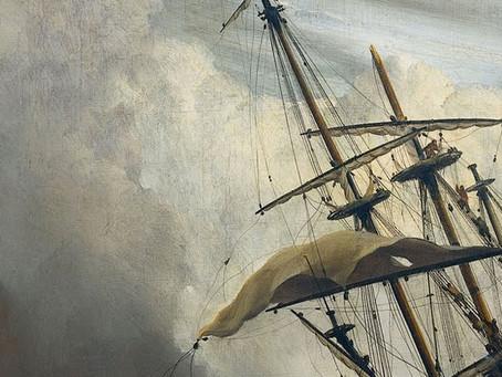 Devocional para Crianças:A graça que transformou o pirata John Newton