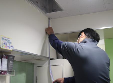 美容室の防犯カメラ | 気をつけて起きたい事 【設置位置と工事について】