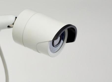 防犯カメラ|録画日数はどのように決まるのか?