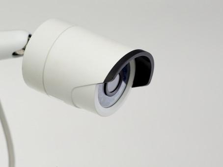 防犯カメラの録画日数は、どのように決まるのか?