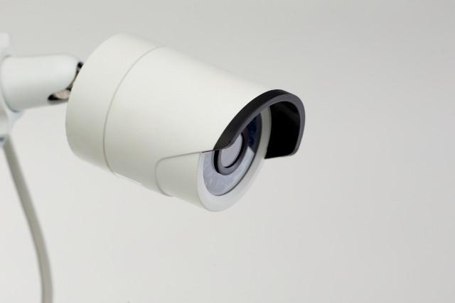 防犯カメラ|録画日数