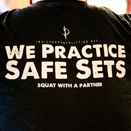We Practice Safe Sets