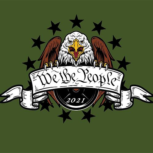 2021 Tour Shirt