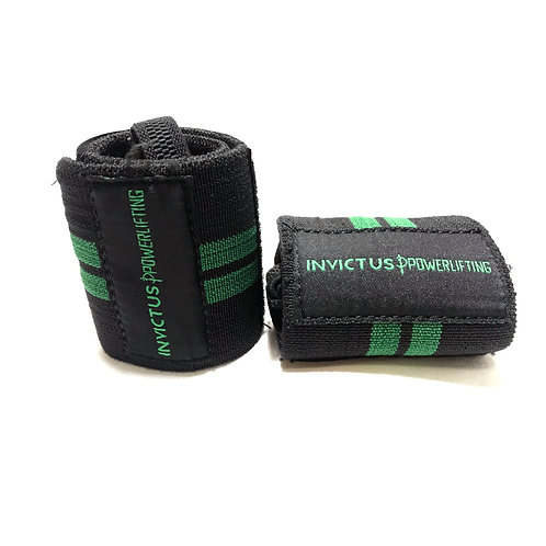 Havoc Wrist Wraps