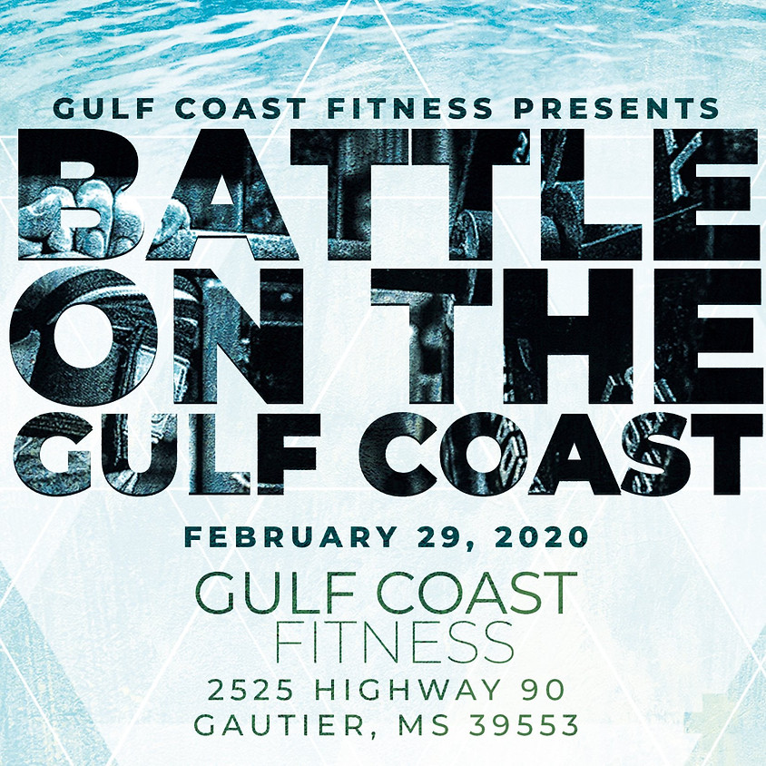 Battle on the Gulf Coast