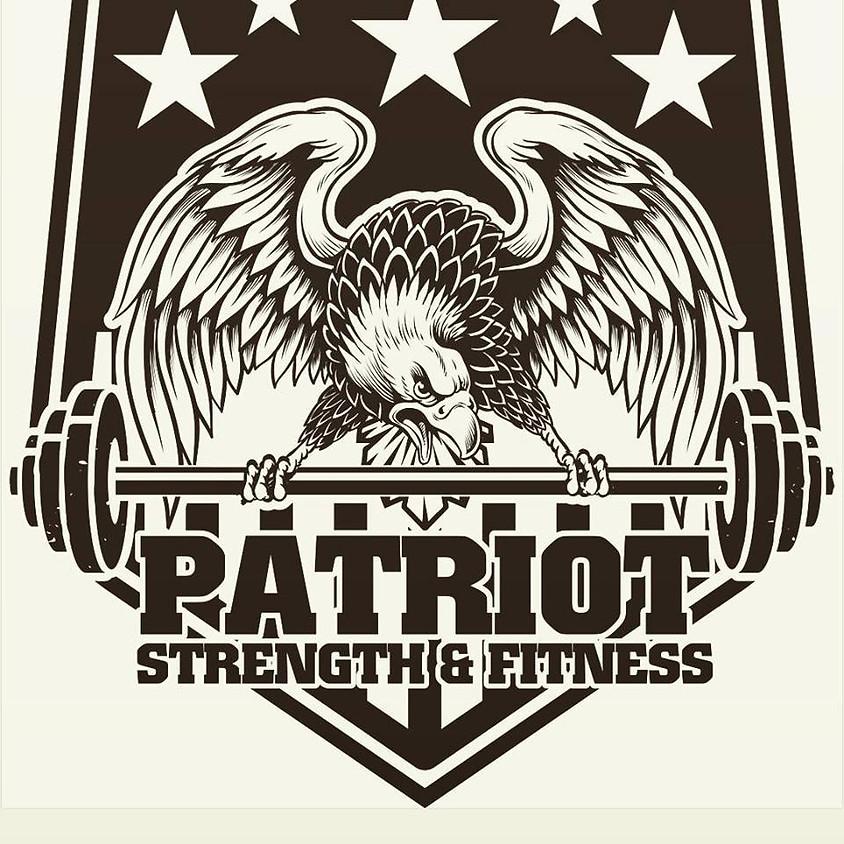 Patriot Strength Summer Showdown