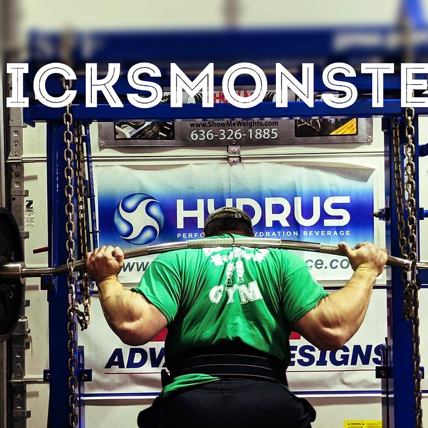 #micksmonsters Missouri State Championships (1)