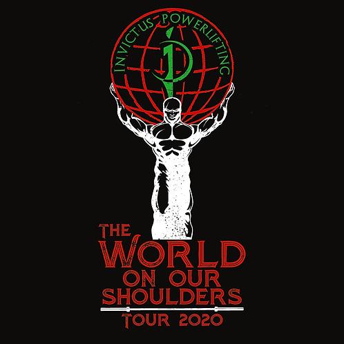 2020 Tour Shirt
