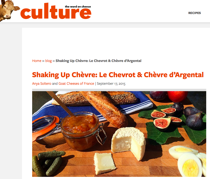 Culture Cheese Magazine