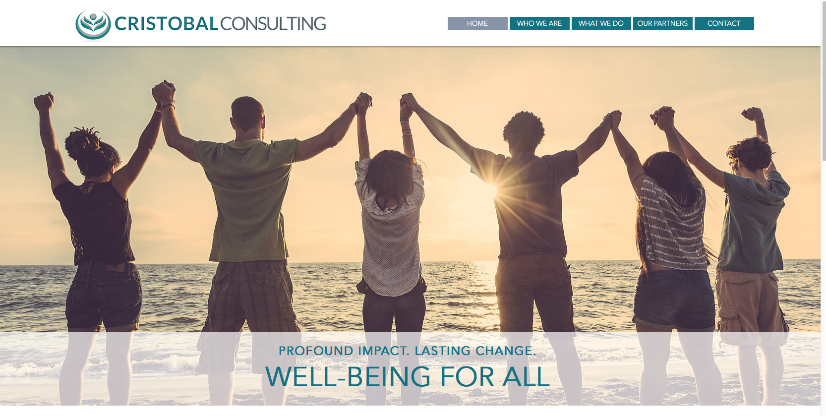 Cristobal Consulting