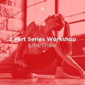 2 Part Series Workshop