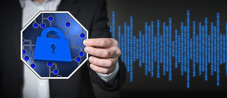 Secuestro de Datos