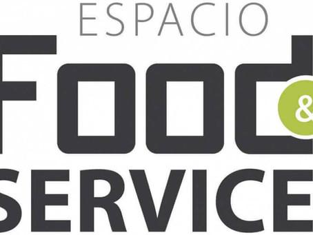 """Encuéntranos en """"Food & Service"""" 2016!"""