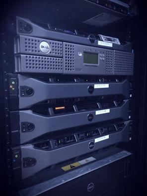 Top VPS Servers