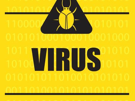 Virus secuestrador de archivos. Descubre cómo prevenir