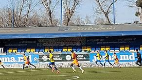 Amical. Dacia Buiucani U19 – Victoria Bardar 5-2