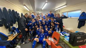 Preliminariile EURO U21. Țara Galilor - Moldova 0-0