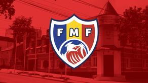 Toate meciurile de fotbal din Moldova au fost suspendate pentru o perioadă nedeterminată