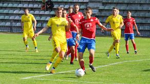 Divizia Națională. Dacia Buiucani - Sfîntul Gheorghe 1-0