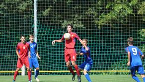Șase jucători CSCT Buiucani, convocați la Naționala U17