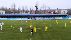 Dacia Buiucani, 1-1 în amicalul cu Dinamo-Auto