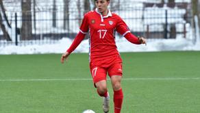 Nicky Cleșcenco s-a transferat la FC Sion