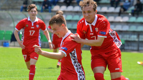 Meci amical U19. Moldova – Azerbaidjan 2-0