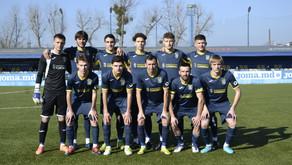 Dacia Buiucani – FC Florești 2-2, în etapa 22 a Diviziei Naționale!
