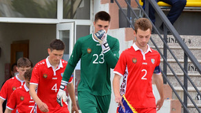 Meci amical U19. Moldova – Azerbaidjan 1-1