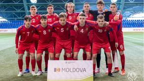 Moldova U17, victorie de poveste la turneul din Minsk