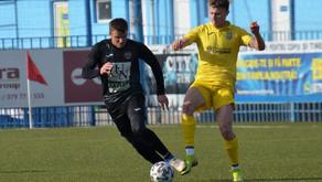 Galerie foto de la meciul Dacia Buiucani – Petrocub Hîncești