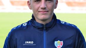 Debut cu gol pentru Marius Iosipoi!