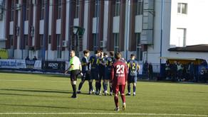 Reportaj realizat de Polygon despre meciul cu FC Florești