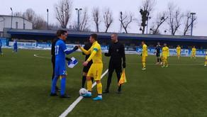 Amical. Dacia Buiucani – FC Bălți 2-3
