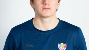 Marius Iosipoi a debutat la Naționala Moldovei