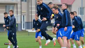 Naţionala Moldovei joacă astăzi cu Israel, în al treilea meci din preliminariile CM-2022