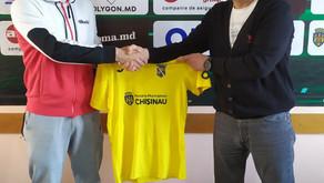 4 jucători au semnat cu Dacia Buiucani!