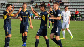 Cele mai spectaculoase goluri marcate de Dacia Buiucani