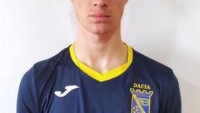 La Mulți Ani, Daniel Dosca!