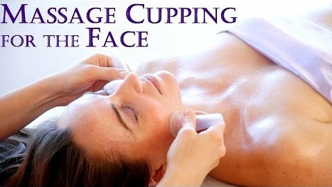 The ancient cupping is getting a makeover