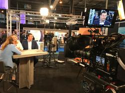 RTL Team NL uitzending