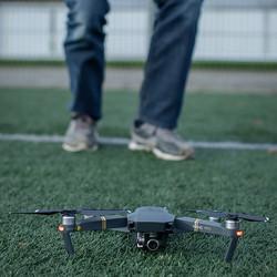 Drone piloot