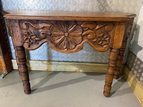 The Tibberton Table