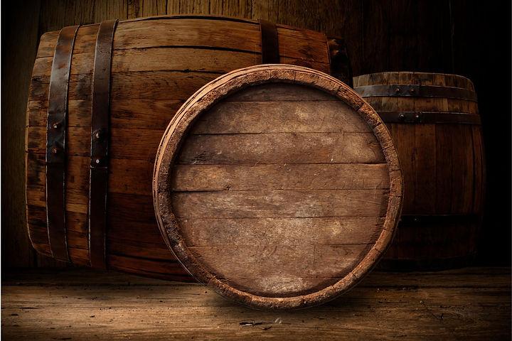 Whiskey Barrel Craft Northern Ireland
