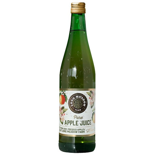 Still Apple Juice 750ml