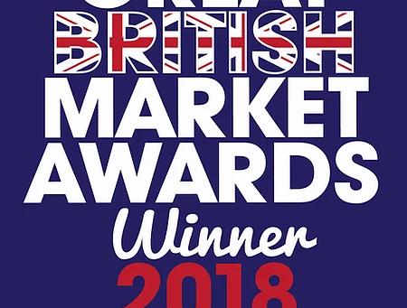 Award Winning Market