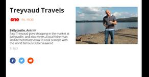 Watch Treyvaud Travels in Ballycastle